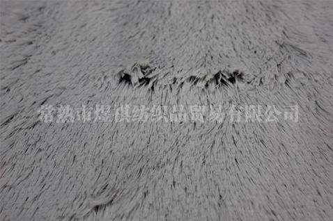 背印40毛PV绒